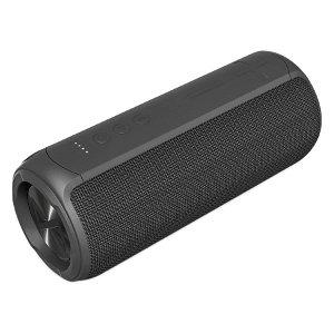 Forever Toob 20 Bluetooth Vandtæt Højttaler 20W - Sort