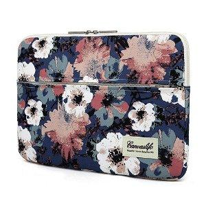 "Canvaslife MacBook 13"" / PC 13"" Sleeve - Camellia"