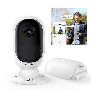 Reolink Argus 2 Trådløs Wifi Kamera Outdoor & Indoor