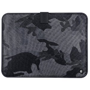"Nillkin Acme Sleeve til MacBook 15-16"" m. Magnet - Camouflage"