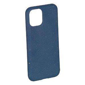 Vivanco Go Green iPhone 11 Pro Cover - 100% Miljøvenligt & Kompost Venligt - Blå