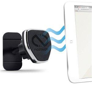 Naztech MagBuddy Anywhere Plus Magnetisk Mobil og Tabletholder