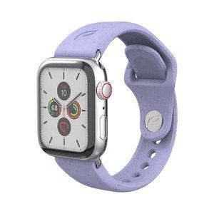 Pela Miljøvenligt & 100% Plantebaseret Apple Watch (38-41mm) Rem - Lavendel