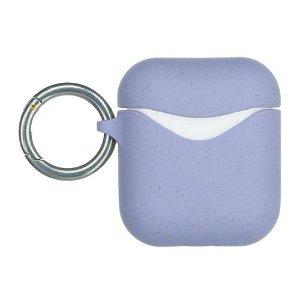 Pela Miljøvenligt & Plantebaseret Airpod Cover - Lavendel