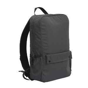 "Baseus Basics Series 16"" Computer Backpack - Mørkegrå"