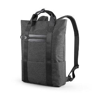 "4smarts Winking Plain Backpack 15.6"" - Grå"