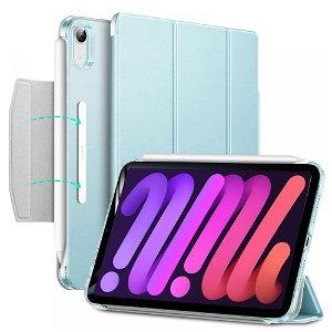 ESR iPad Mini (2021) Ascend Tri-Fold Cover - Lyseblå