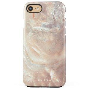 Burga iPhone SE (2020) / 8 / 7 Tough Fashion Cover - Serene Sunset