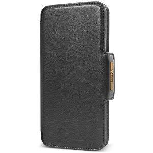 Original Doro 8050 Wallet Case - Smart Magnetic Sort