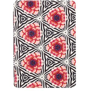 iPad Cover - Holdit Smart Fashion Case Sevilla Dahlia Dream