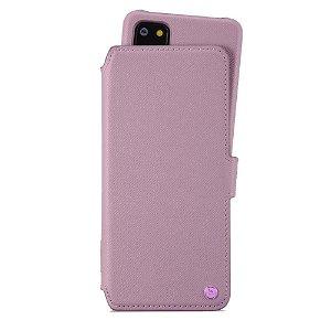 Holdit Samsung Galaxy S20+ (Plus) Stockholm Wallet Magnet Case - Muave