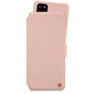Holdit Samsung Galaxy S20+ (Plus) Stockholm Wallet Magnet Case - Pink