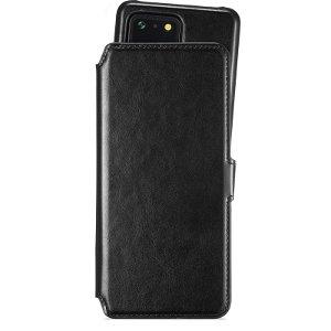 Holdit Samsung Galaxy S20 Ultra Berlin Wallet Magnet Case - Sort