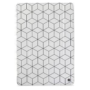 "Holdit iPad 10.2"" (2021 / 2020 / 2019) Smart Cover - Sevilla Cube"