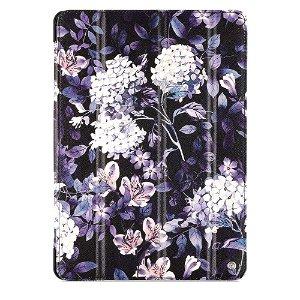 "Holdit iPad 10.2"" (2021 / 2020 / 2019) Smart Cover - Sevilla Purple Mist"