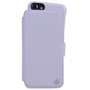 Holdit Iphone SE(2020) / 7 / 8 Wallet Magnet Cover - Stockholm Lavender