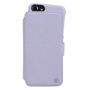 Holdit Iphone 11/XR 2-i-1 Magnet Læder Cover m.Pung - Stockholm Lavender