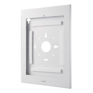 DELTACO Office Anti-Tyveri Monterings Plade til iPad Pro 12.9''- Hvid