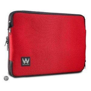 "MacBook Pro 13"" Walk on Water Neoprene Sleeve - Rød"