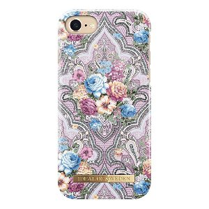 iDeal Of Sweden iPhone SE (2020) / 8 / 7 Cover - Romantic Paisley