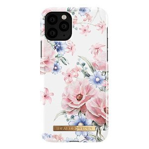 iDeal Of Sweden iPhone 11 Pro Cover Fashion Case Floral Romance