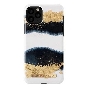 iDeal Of Sweden iPhone 11 Pro Max Cover Fashion Case Gleaming Licorice