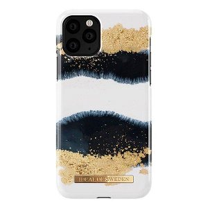 iDeal Of Sweden iPhone 11 Pro Cover Fashion Case Gleaming Licorice