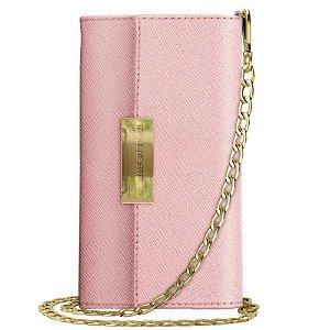 iDeal Of Sweden iPhone 11 Pro Max Kensington Clutch - Pink