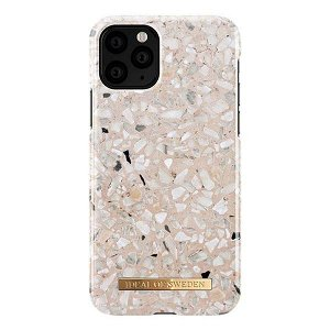 iDeal Of Sweden iPhone 11 Pro Cover Fashion Case Greige Terazzo