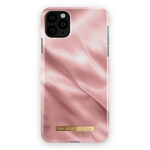 iDeal of Sweden iPhone 11 Pro Max Cover Fashion Case Rose Satin