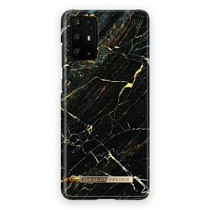 iDeal Of Sweden Samsung Galaxy S20+ (Plus) Fashion Case - Port Laurent Marble