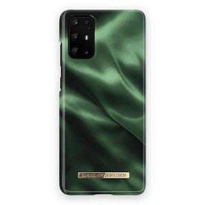 iDeal Of Sweden Samsung Galaxy S20+ (Plus) Fashion Case - Emerald Satin