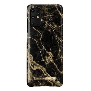 iDeal Of Sweden Samsung Galaxy S20+ (Plus) Fashion Case Golden Smoke Marble