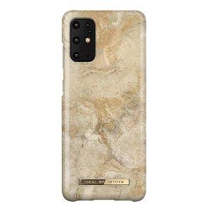 iDeal Of Sweden Samsung Galaxy S20+ (Plus) Fashion Case Sandstorm Marble