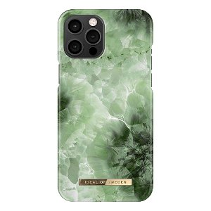 iDeal Of Sweden iPhone 12 Pro Max Fashion Case Crystal Green Sky