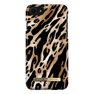 iDeal Of Sweden iPhone SE (2020) / 8 / 7 Fashion Case Iconic Leopard