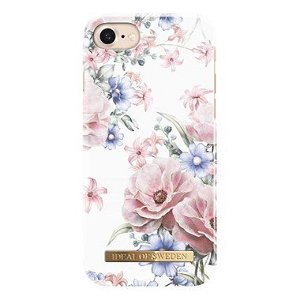 iDeal Of SwedeniPhone SE (2020)/8/7/6/6s Fashion Case Floral Romance
