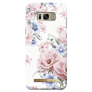 iDeal Of Sweden Samsung Galaxy S8 Fashion Case Floral Romance