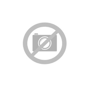 Nudient Thin Case iPhone SE (2020) / 8 / 7 Cover - Gennemsigtigt / Sort