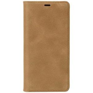 Samsung Galaxy Note 9 Krusell Sunne FolioWallet Ægte Læder Cover - Brun