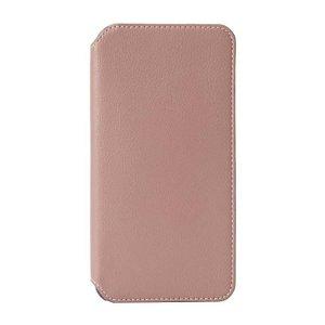Krusell Pixbo 4 Card FolioCase Samsung Galaxy A7 (2018) Læder Flip Cover - Pink