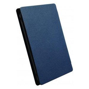 Krusell Universal Tablet Læder Cover Blå (Maks. Str. 207 x125 mm)