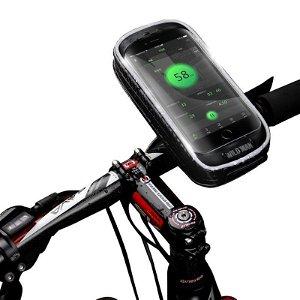 Sakwa Wildman Hardpouch Bike Mount XSS - Sort