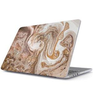 Burga Macbook Pro 16 Fashion Case - Cappuccino