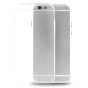"iPhone 8 Plus / 7 Plus Puro ""NUDE"" Ultra Slim 0.3 mm. Gennemsigtig"