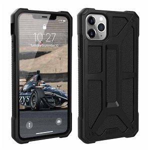 UAG MONARCH Series iPhone 11 Pro Cover Black - Sort