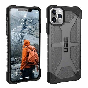 iPhone 11 Pro Cover UAG PLASMA Series - Ash - Grå