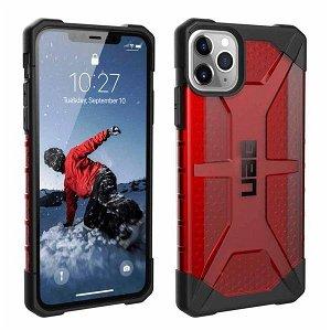 iPhone 11 Pro Cover UAG PLASMA Series - Magma - Rød