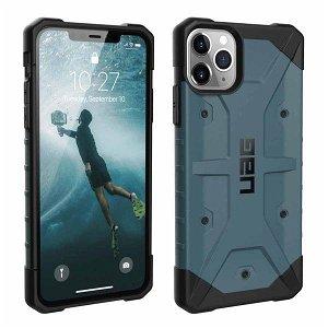 iPhone 11 Pro Cover UAG PATHFINDER Series - Slate - Blå