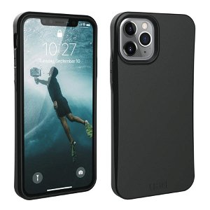 iPhone 11 Pro UAG Outback Biodegradable Cover - Sort